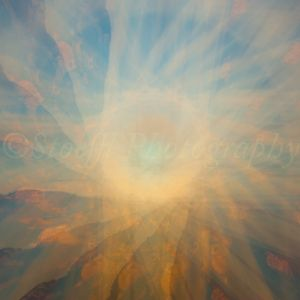 Lipan Point Sunrise 2 - Grand Canyon N